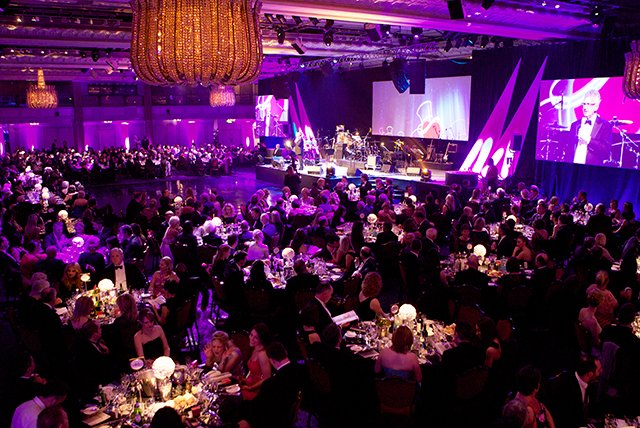 Annual dinner venue Hone Kong