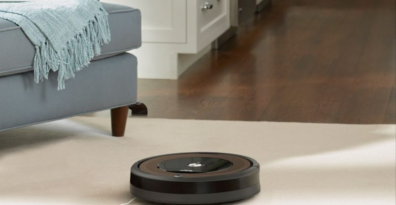 Roomba SP And S9+ Vacuum Robot