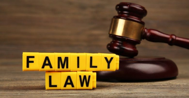 Family law firm in Houston TX