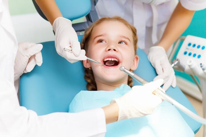 family dentist clinic peterborough