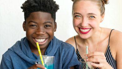 Biodegradable plastic straws