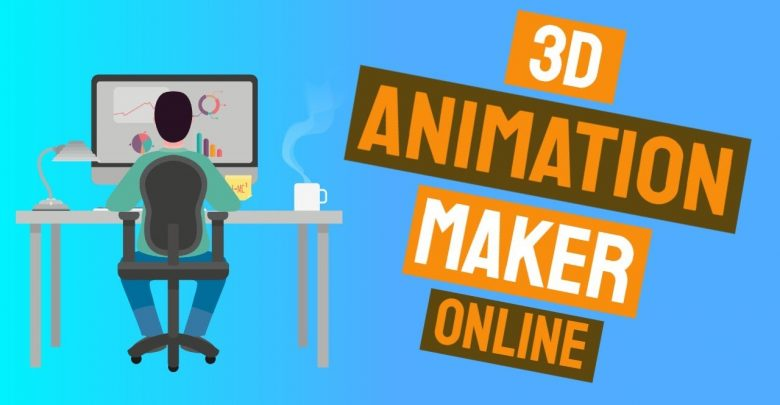 online animation maker
