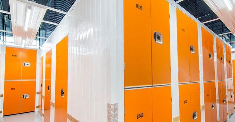 self storage services singapore