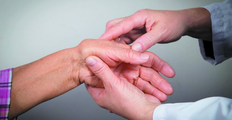 arthritis pain and other joint pains